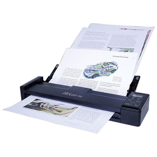 IRIScan Pro 3 Portable Scanner