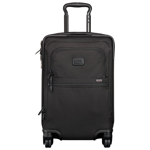 TUMI Alpha Ballistic International 22