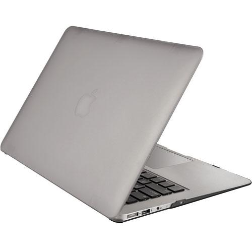 Étui rigide d'Insignia pour Macbook Air de 13 po - Gris