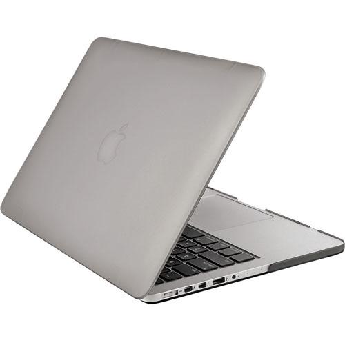 "Insignia MacBook Pro 13"" Retina Hard Shell Case - Grey"