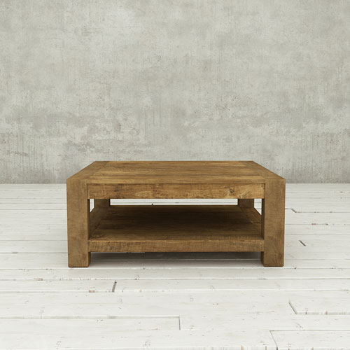 Transitional Coffee Tables knightsbridge transitional coffee table - natural wood : coffee