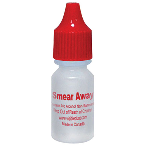 VisibleDust Smear Away Liquid Cleaner