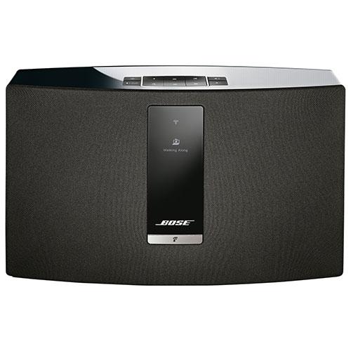 Bose SoundTouch 20 III Wireless Multi-Room Speaker - Black