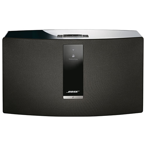 Bose SoundTouch 30 III Wireless Multi-Room Speaker - Black