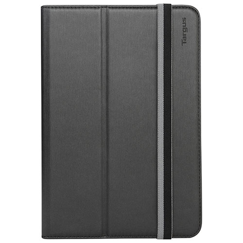 Targus Safe Fit iPad Mini 1/2/3/4 Folio Case (THZ593GL) - Black