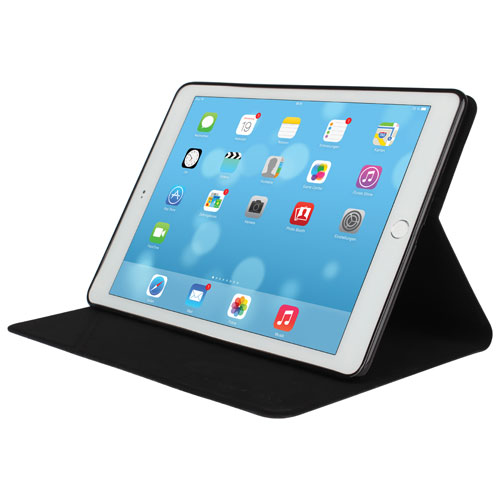 Tucano Angolo iPad Mini 4 Case - Black
