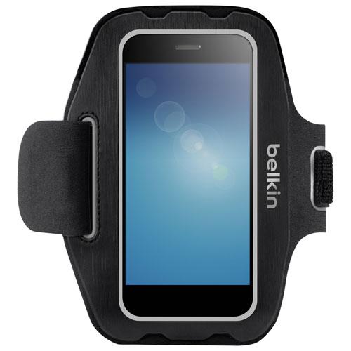 Belkin Universal Smartphone/MP3 Armband - Large - Black