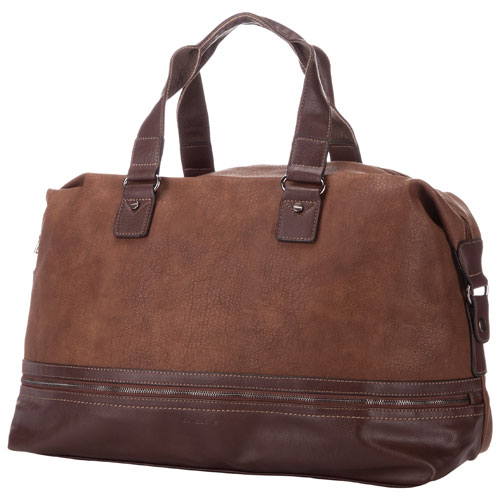 Duffle Bags - Leather dd168be47a34c