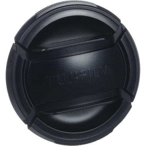 Capuchon d'objectif avant de 58 mm de Fujifilm