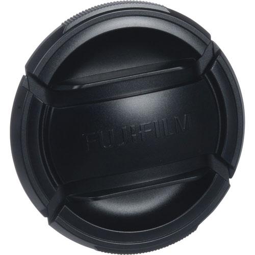 Capuchon d'objectif avant de 62 mm de Fujifilm