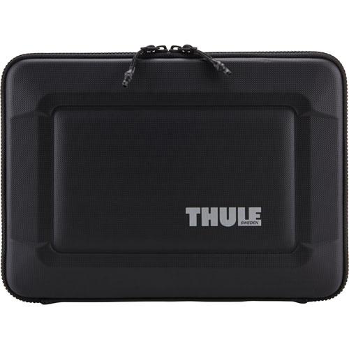 """Thule Gauntle 13"""" MacBook Pro Laptop Sleeve (TGSE-2253) - Black"""