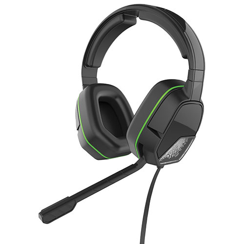 Afterglow Gaming Headset for Xbox One ( 0708056056315 ) - Black