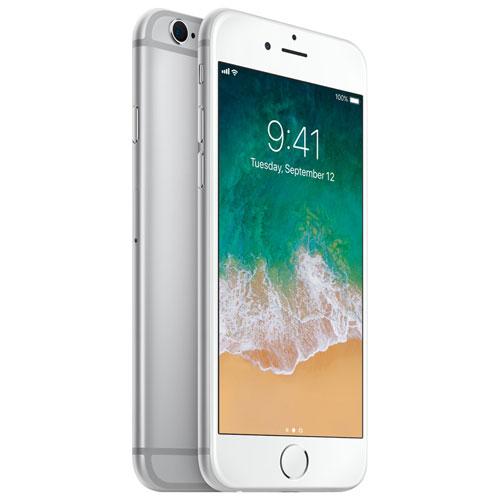 Apple iPhone 6s 128GB - Silver - Unlocked