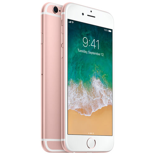 best deals for iphone 6s rose gold