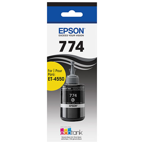 Epson 774 Black Ink (T774120-S)