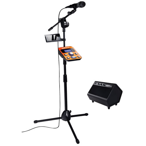 Singtrix Home Karaoke System (SGTX1C)