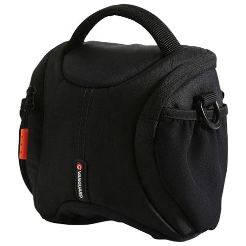 Vanguard Oslo 15 DSLR Camera Shoulder Bag (VAOSLO15BK) - Black