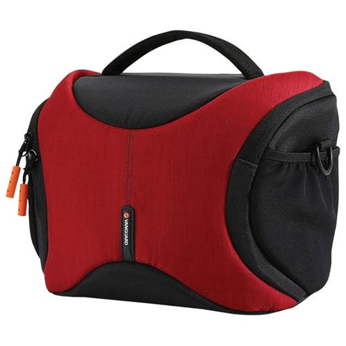 Vanguard Oslo 25 Digital SLR Camera Shoulder Bag (VAOSLO25BY) - Burgundy