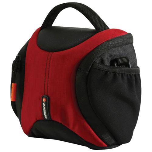 Vanguard Oslo 15 Digital SLR Camera Shoulder Bag (VAOSLO15BY) - Burgundy
