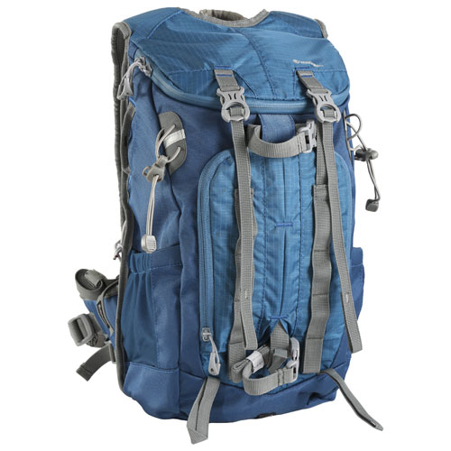 Vanguard Sedona 41 Digital SLR Camera Backpack (VASE41BBL) - Blue