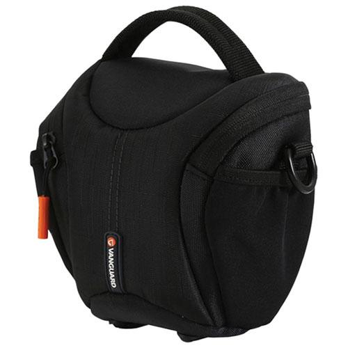 Vanguard Oslo DSLR Shoulder Bag - Small - Black