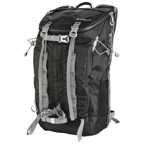 Vanguard Sedona DSLR Backpack - Large - Black