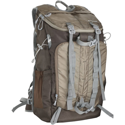 Vanguard Sedona 51 Digital SLR Camera Backpack (VASE51BKG) - Green