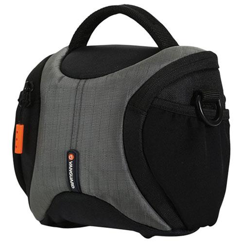 Vanguard Oslo DSLR Shoulder Bag - Small - Grey (VAOSLO15GY)