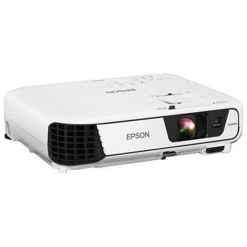 Epson SVGA 3LCD Data Projector (EX3240)