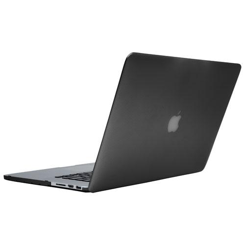 """Incase 13"""" MacBook Pro Laptop Case (CL60607) - Black Frost"""