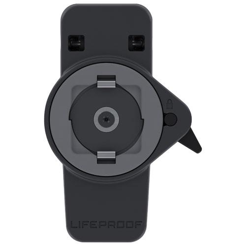 Pince de ceinture avec dispositif QuickMount de Lifeproof