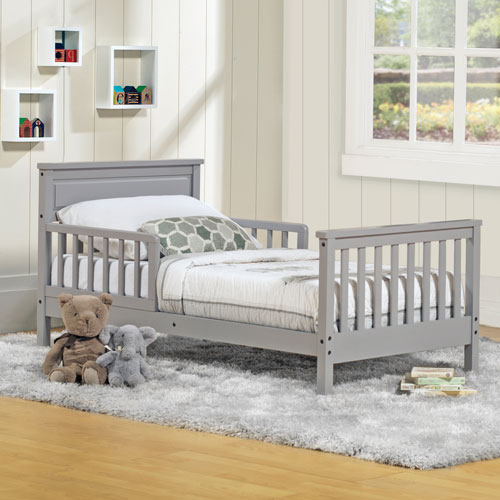 Baby Relax Haven Traditional Kids Bed