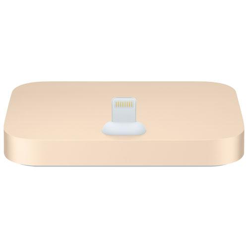 Apple Lightning Dock (ML8K2AM/A) - Gold