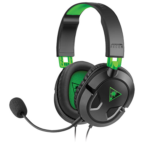Turtle Beach Ear Force Recon 50X Gaming Headset for Xbox One