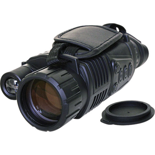 SuperEye 4GB Waterproof Night Vision Camera