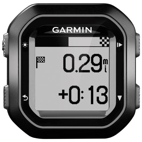 GPS de cyclisme Edge 20 de Garmin