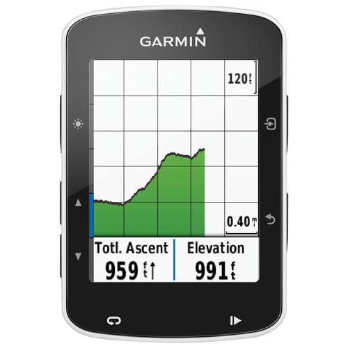 Garmin Edge 520 Cycling GPS