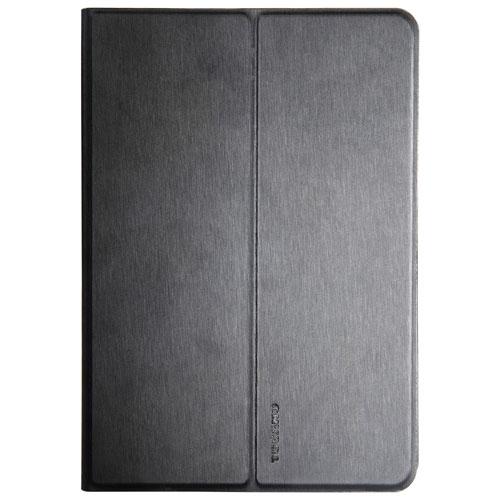 Étui folio de Tucano Milano Italy pour Galaxy Tab S2 de 9,7 po - Noir