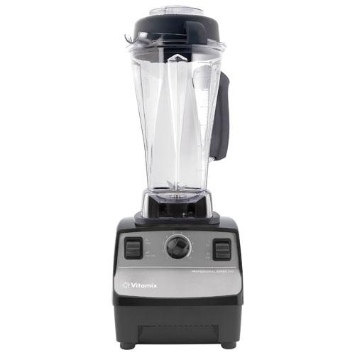 Vitamix Professional 200 1.89L 1380-Watt Stand Blender - Black