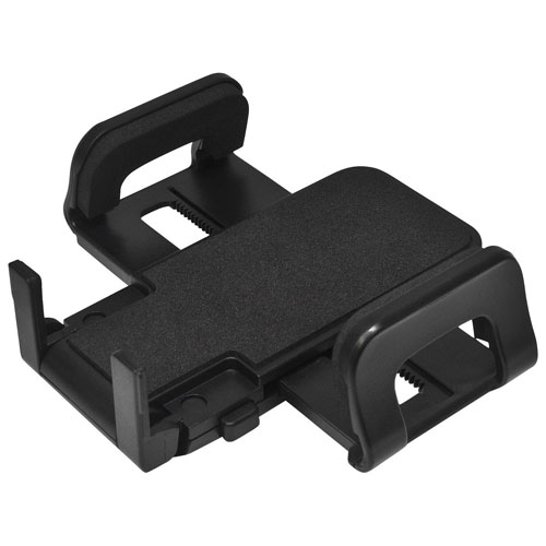 Bracketron TekGrip Universal Portable Device Vent Mount (BT1-641-2) - Black