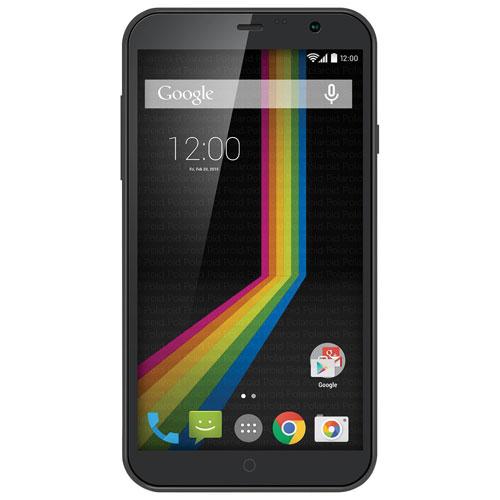 Polaroid A6 LINK 8GB Smartphone - Black - Unlocked