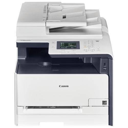 Imprimante laser couleur tout-en-un sans fil imageCLASS de Canon (MF624W)