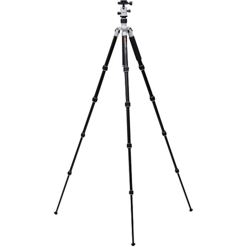 MeFOTO Roadtrip Convertible Travel Tripod (A1350Q1W) - White