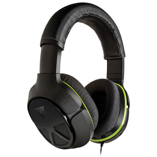 Turtle Beach Ear Force XO FOUR Stealth Gaming Headset for Xbox One