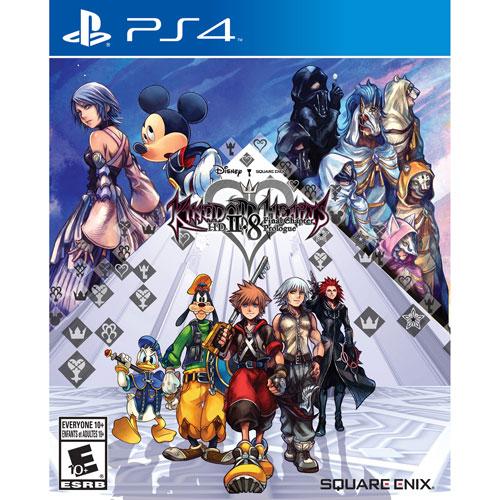 Kingdom Hearts HD II.8 Final Chapter Prologue (PS4)