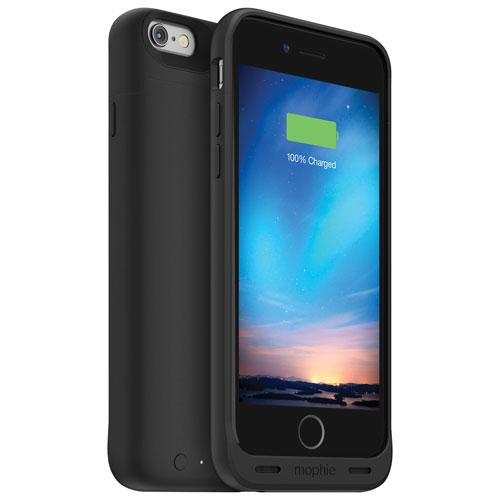 Batterie juice pack reserve de mophie pour iPhone 6/6s - Noir
