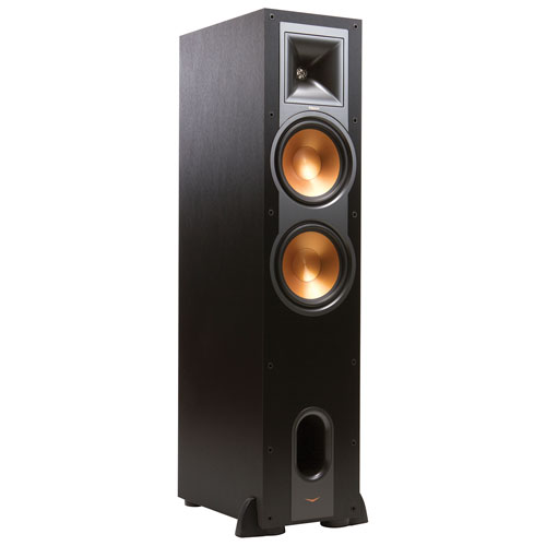 Klipsch Reference 75-Watt Tower Speaker - Single