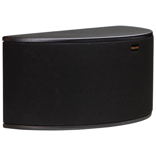 Klipsch Reference 50-Watt Surround Sound Speaker - Pair