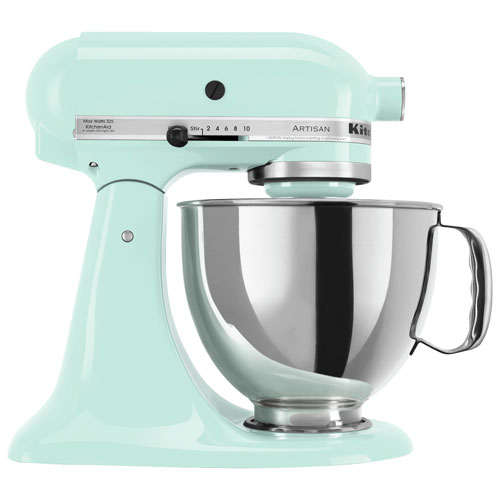 Stand Mixers Professional Tilt Head Or Bowl Lift Best Buy Canada