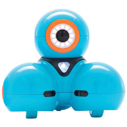 Wonder Workshop Dash Interactive Robot Toy - Blue